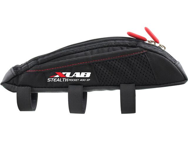 XLAB Stealth 400 XP Tasche mit Einsatz